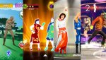 Uber First Impressions Preview – Just Dance Kids, Just Dance 3, Abba, The Black Eyed Peas Experience