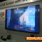CES 2012: LG's Got Their Eyes on the Prize