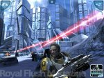 First Impressions – Mass Effect Infiltrator (iOS)