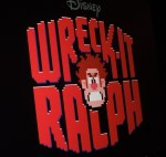 San Diego Comic Con 2012: Wreck It Ralph Unedited Press Conference Footage