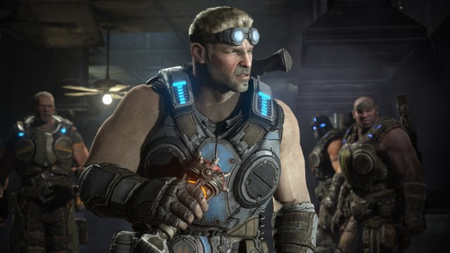 Gears of War: Judgement Image