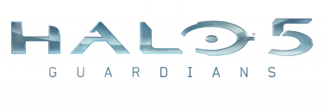 Halo 5: Guardians Logo