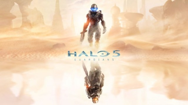 Halo 5: Guardians Teaser