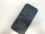 A New Retro Look: HTC One Dot View Case Review