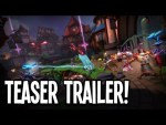 Dungeon Defenders II Sets Their Towers Up at NYCC