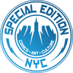 Special Edition NYC Logo