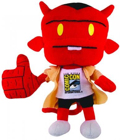 SDCC 2014 Exclusives - Dark Horse