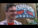 SDCC 2014 Rewind: Skylanders Trap Team Overview & Exclusive Wolfgang Interview