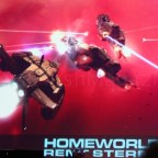 PAX South 2015: Homeworld Remastered Collection