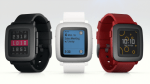 RFMag Holiday Gift Guide 2015: Pebble Time