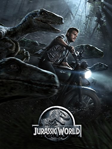 RFMag Holiday Gift Guide 2015: Jurassic World