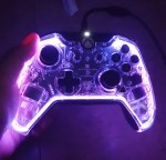 PDP Afterglow Prismatic Wired Controller for the XBOX One