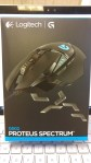 Logitech G502 Proteus Spectrum Review