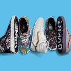 Vans x Nintendo Footwear, Apparel, and Accessories Now Available