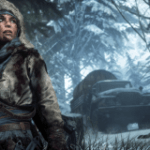 RFMag Holiday Gift Guide 2016: Rise of the Tomb Raider - 20 Year Celebration
