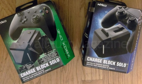 Nyko Charge Block Solo Review