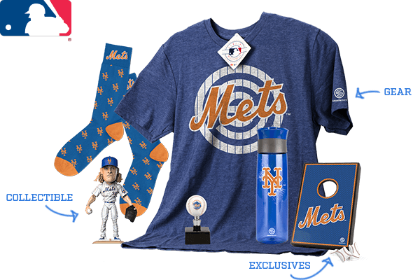 Sports Crate Sample Products