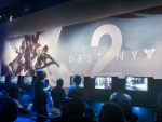 E3 2017: Destiny 2 PC Gameplay and Countdown Multiplayer Hands-on