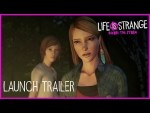 """Life is Strange: Before the Storm"" Gamescom Gameplay Trailer"