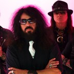 Quiet Riot 'Feel The Noize' in New York