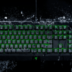 Razer Blackwidow Ultimate Gaming Keyboard Review