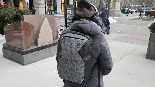 STM Goods MYTH 18L Backpack Review