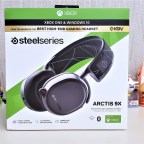 Review: SteelSeries Arctis 9X Wireless Headset for Xbox One