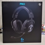 Review: Logitech G PRO X Gaming Headset with Blue VO!CE