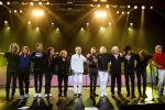 'Foreigner: Then and Now' – Still 'Feels Like The First Time' to Gramm