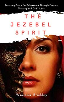 Jezebel Spirit Books For Delivearnce | Royal Girlz Ministry