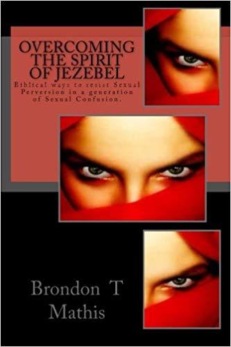 Jezebel Spirit Books For Delivearnce | Royal Girlz Ministry