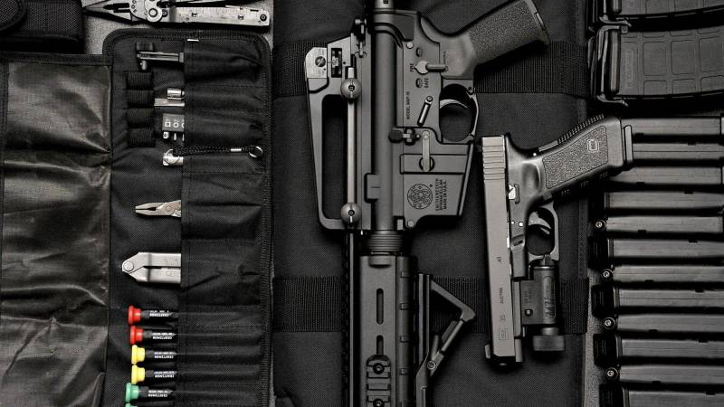 Glock For Sale