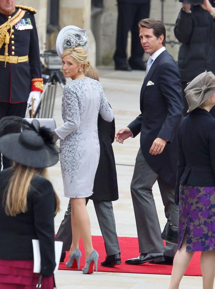 Princess Marie Chantal Royal Hats