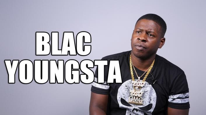 [Interview] Blac Youngsta on Wells Fargo Situation, Making First Million at 25