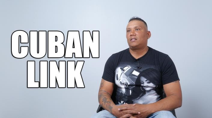 [Interview] Cuban Link on Big Pun Chasing Jay Z, Roc-A-Fella Brawl, Kidnapping Whoo Kid