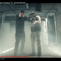 "Ricky Bats – ""My Crew Hungry"" ft Uncle Murda"