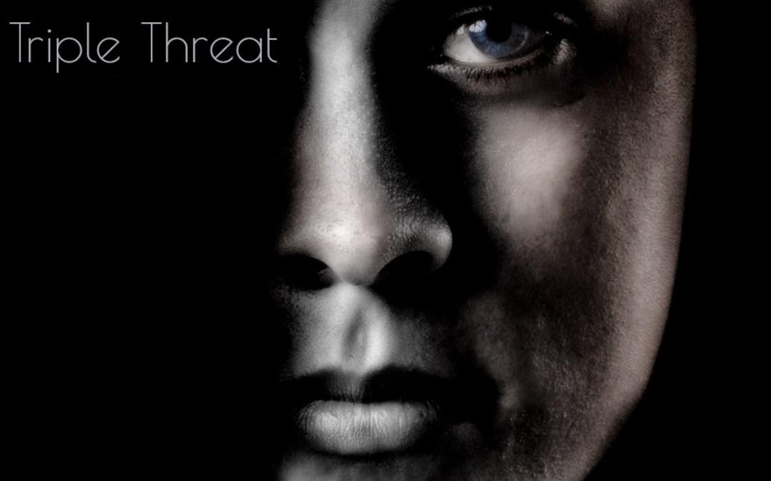 """JC Triple Threat – """"I Know"""""""