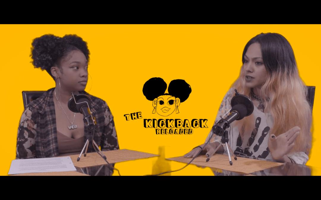 The Kickback Reloaded: Layla Khepri Interview