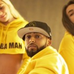 K-Slick – Numba Man