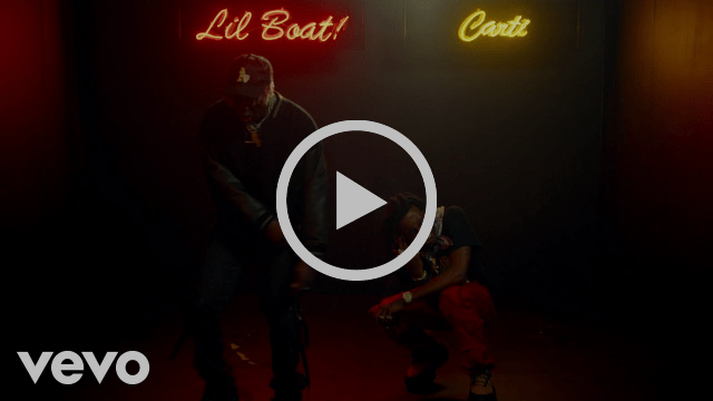 Lil Yachty feat. Playboi Carti – Get Dripped