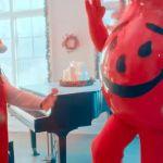 "Lil Jon feat. Kool-Aid Man – ""All I Really Want for Christmas"""