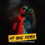 "EL-JAY – ""My Bae"" Remix ft Shorty Mack"