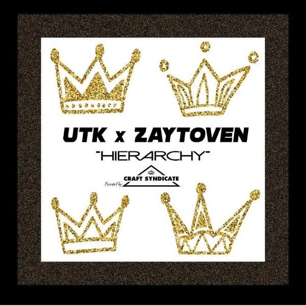 """UTK – """"Hierarchy"""""""