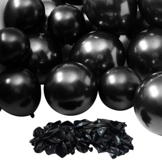 1-black-latex-balloons-for-party-decoration