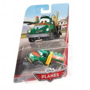 Camion Chug Voiture disney planes deluxe véhicule cars miniature