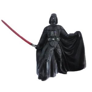 Dark Vador Star Wars fig 2004 LFL