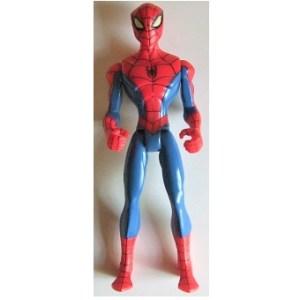 Spiderman 2008 Marvel Hasbro 15 cm
