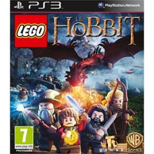 LEGO Le Hobbit Jeu PS3