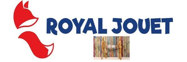 Partenaire royal jouet