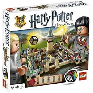 Lego HARRY POTTER Jeu de société (Neuf sous blister)
